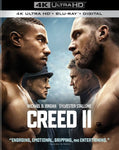 Creed 2 [4K UHD Bluray Disc Only] - OnlyTheDisc