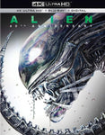 Alien [4K UHD Bluray Disc Only] - OnlyTheDisc