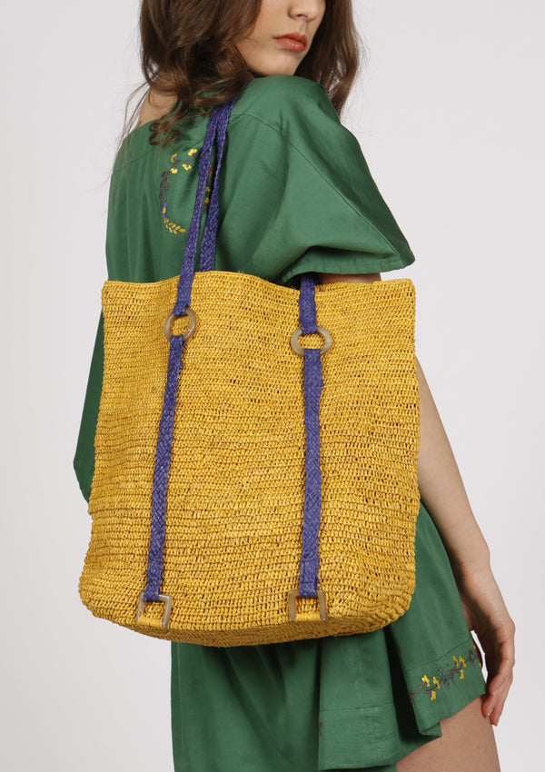 Affordable Designer raffia beach tote bag boat