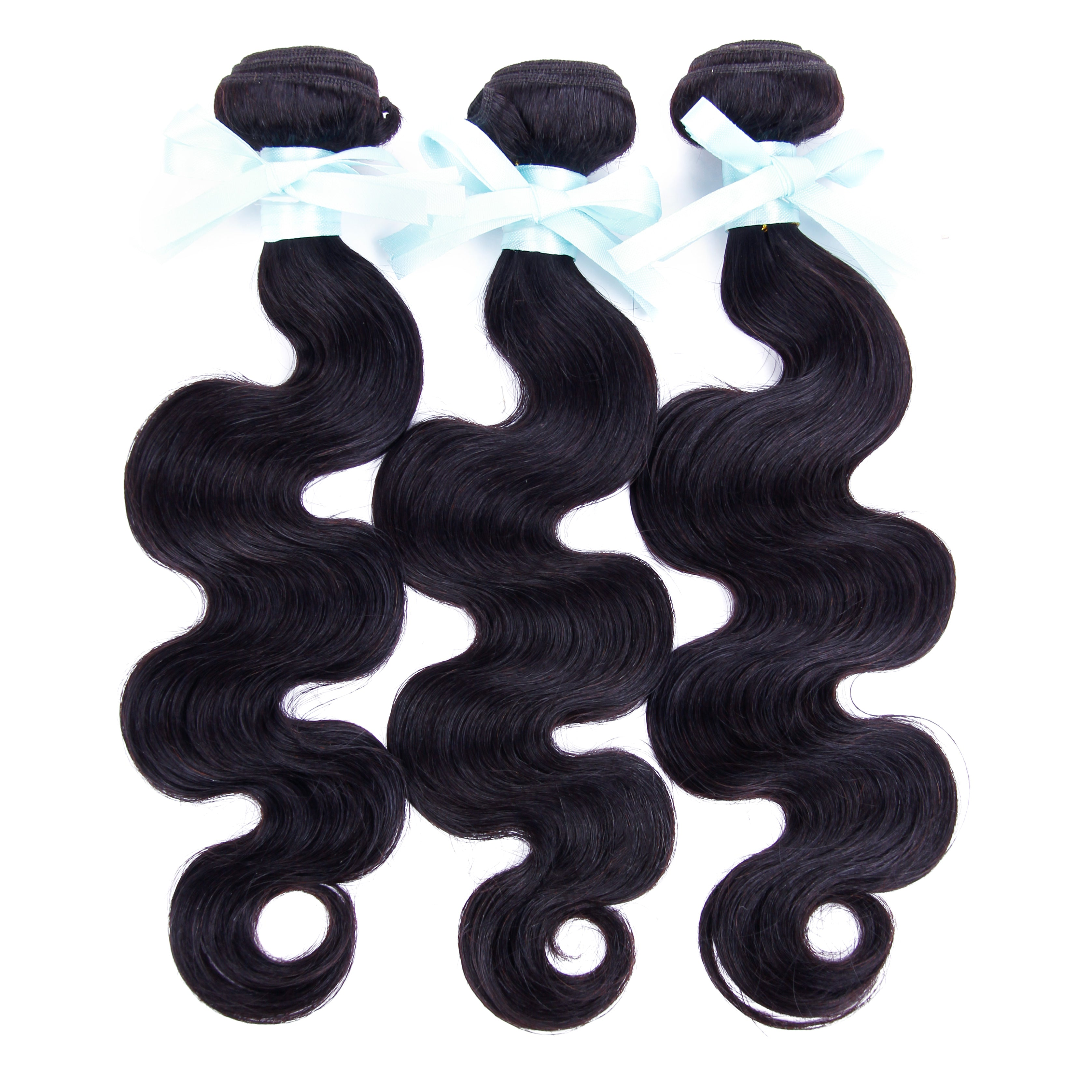 Bundles - Body Wave (3 pcs) - NaturalTrue Hair