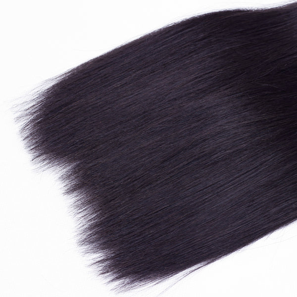 Bundles - Straight - NaturalTrue Hair