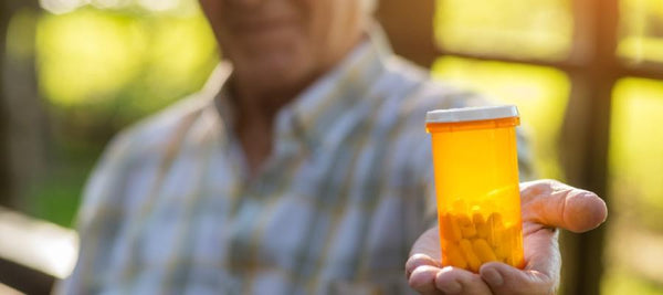 Best Supplements for Prostate Health - These Ingredients You Must Consider