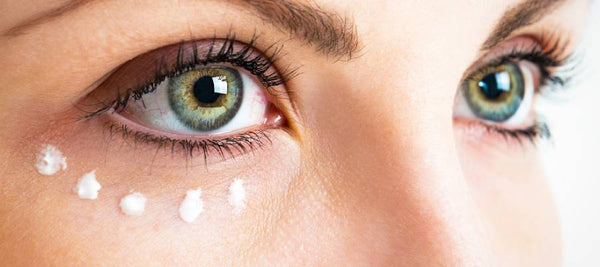 What Ingredients To Look For In An Anti-Aging Eye Cream?