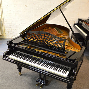 Bechstein V Grand Piano
