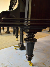 Load image into Gallery viewer, Bechstein A1 Grand Piano Leg