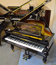 Load image into Gallery viewer, Bechstein A1 Grand Piano Second Hand