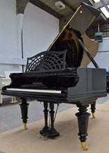 Load image into Gallery viewer, Bechstein V Grand Piano Restored