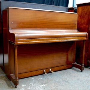 Maxime Freres of London used Upright Piano