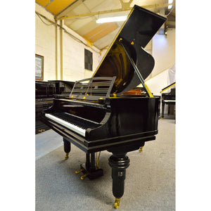 Feurich Grand Piano Used