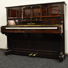 Load image into Gallery viewer, Bechstein 9 Rosewood Upright