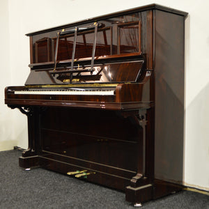 Bechstein 9 Rosewood Upright Piano
