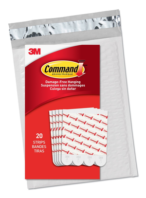Command™ Damage-Free Picture Hanging Refills