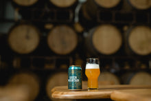 Load image into Gallery viewer, Green Mountain 4.3% Vermont Style Session IPA 12 x 330ml Can