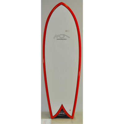 DOLSEY DESIGN E-FISH 5'4''