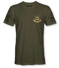 Green Beret Foundation 10th Anniversary Shirt