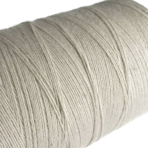 Natural Organic Cotton Cord 0.7mm - 10 meters/32.8 ft