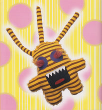 Load image into Gallery viewer, Plush-O-Rama: Curious Creatures for Immature Adults - Sewing Book and Patterns