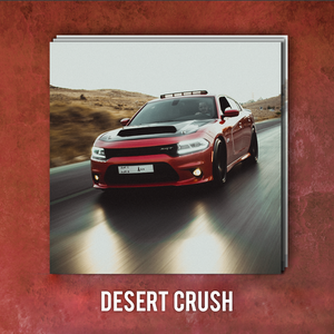 Desert Crush | ADOBE LIGHTROOM PRESETS PACK | Matt 'n' Seb