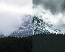 Load image into Gallery viewer, ESSENTIAL LIFGHTROOM PRESETS BUNDLE | ADOBE LIGHTROOM PRESETS | Matt 'n' Seb