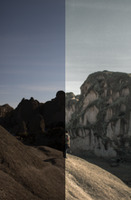 Load image into Gallery viewer, Desert Crush | ADOBE LIGHTROOM PRESETS PACK | Matt 'n' Seb