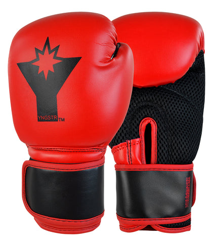 Youngstar 6oz. Youth Boxing Gloves