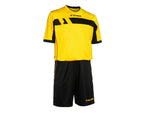 REFEREE OUTFIT SS yellow