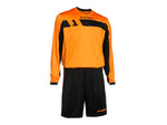 REFEREE OUTFIT LS oranje