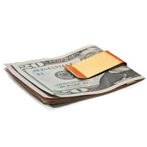 Have Cash Clip, Will Carry