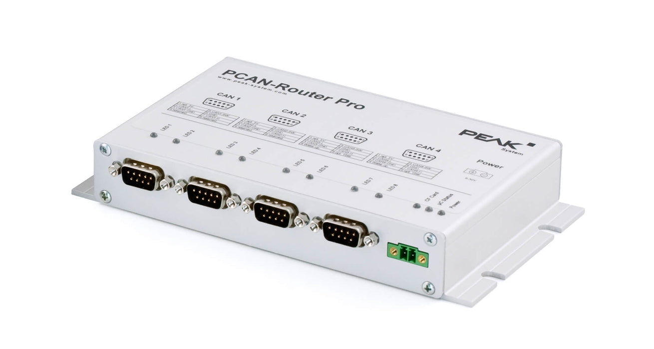 PCAN-Router Pro