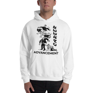 Career Advancement Hoodie