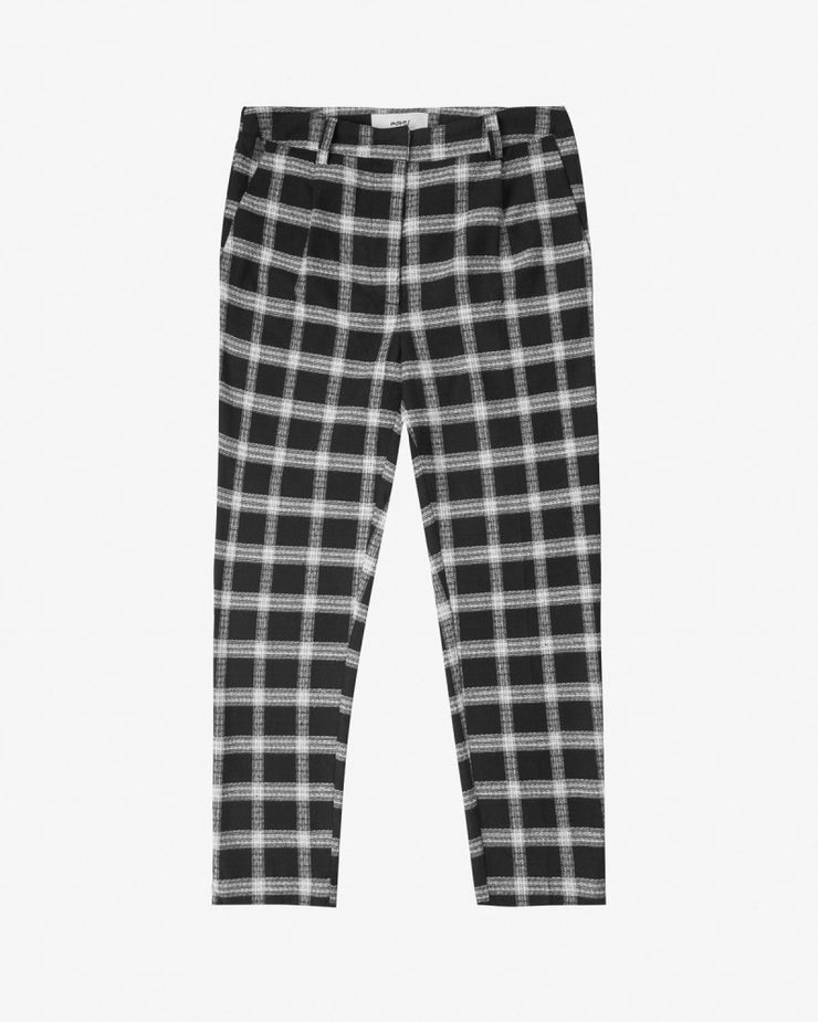 Flang dressed pant