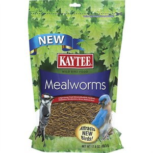 Kaytee Dried Mealworms