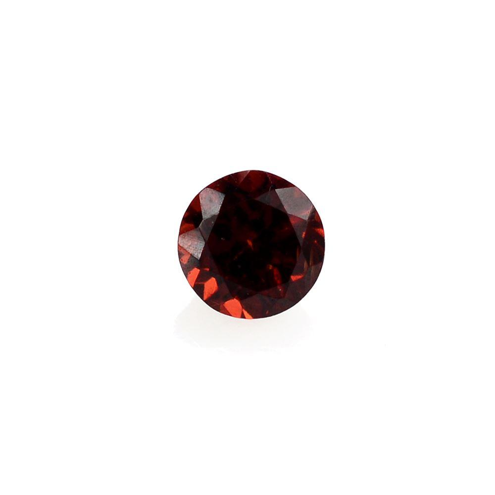 4MM ROUND  GARNET   LOOSE GEMSTONE
