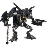 Transformers Movie the Best MB-16 Jetfire robot mode accessories