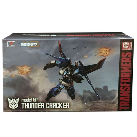 Furai Model 05 Thundercracker - Model Kit