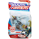 Transformers Animated Deluxe Dinobot Swoop Package
