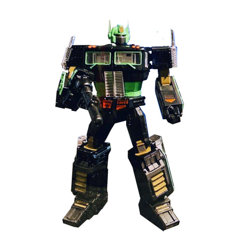 Transformers Masterpiece MP-10ATC Convoy Atmos Tiger Camo Ver.