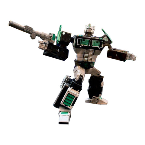 Transformers Masterpiece MP-10AE Convoy Atmos Elephant ver.