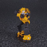 Transformers Masterpiece MP-45 Bumble 2.0 Robot Weapon Stance Japan TakaraTomy