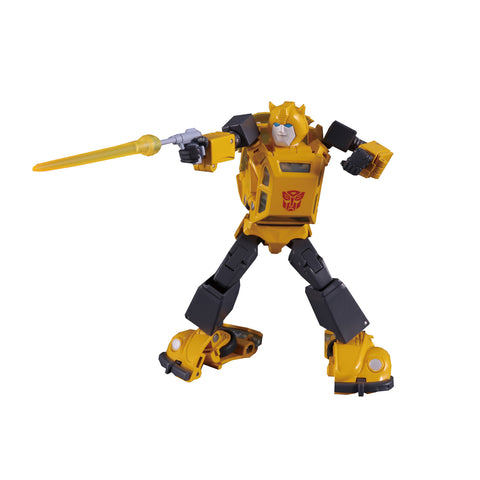 Transformers Masterpiece MP-45 Bumble 2.0 Robot Weapon Japan TakaraTomy
