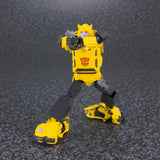 Transformers Masterpiece MP-45 Bumble 2.0 Robot Yellow Japan TakaraTomy