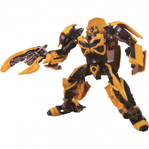 Transformers Movie the Best Age of Extinction AOE Bumblebee Deluxe TakaraTomy MB-EX Robot