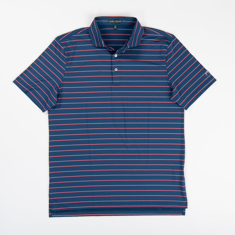 Performance Polo - Midnight