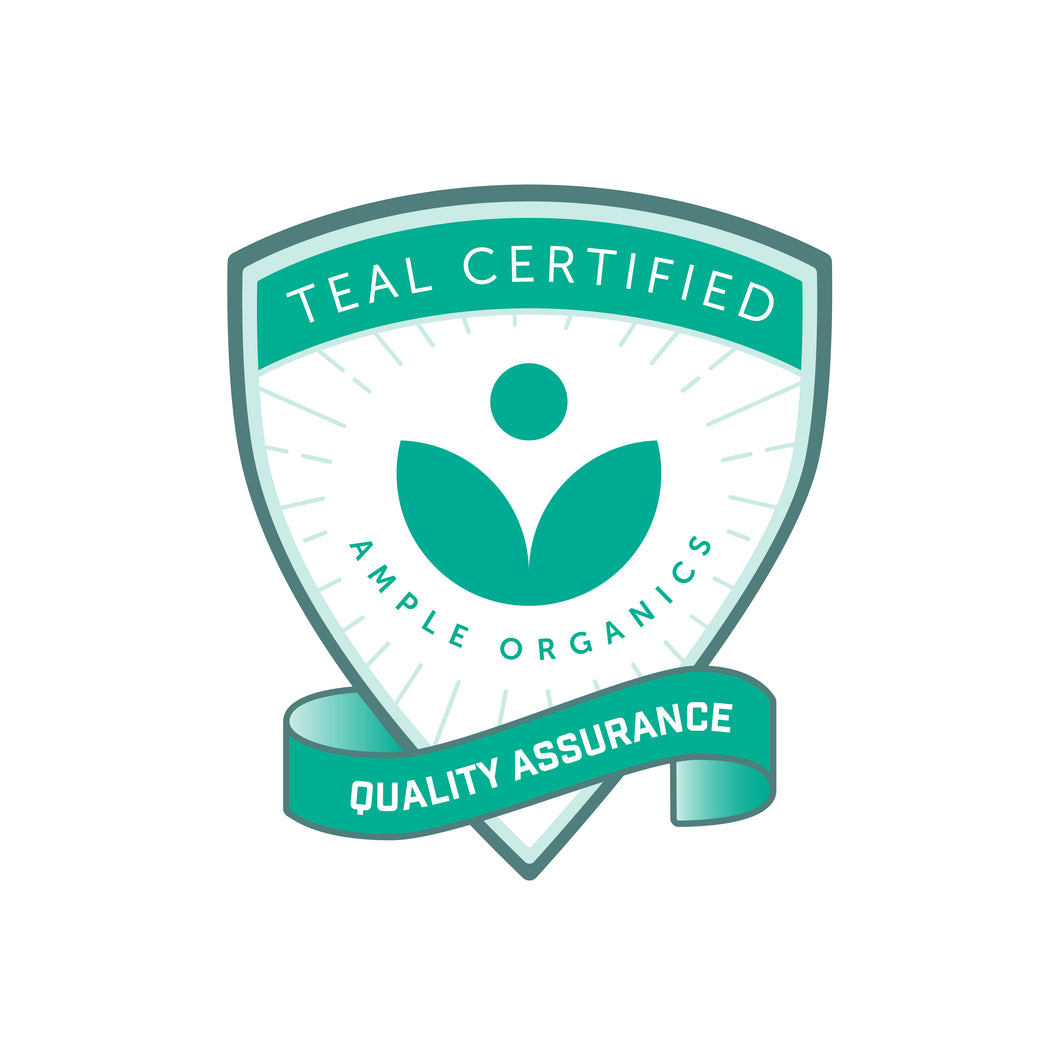 Quality Assurance Teal Certification