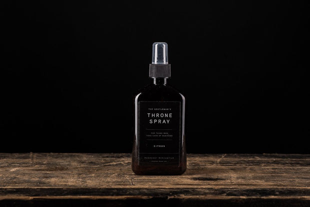 Manready Throne Spray