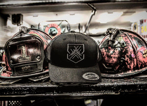 The Black 6 Project Trucker Hat
