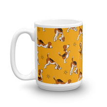 Load image into Gallery viewer, Yoga Time Mug