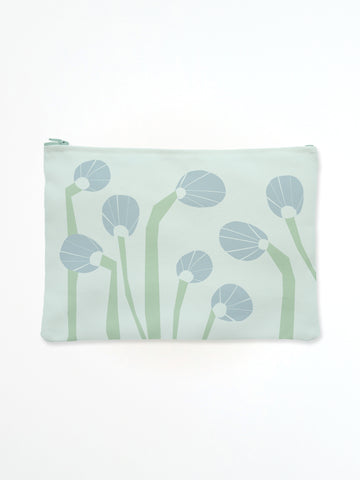 "Pouch ""Water Plants"""