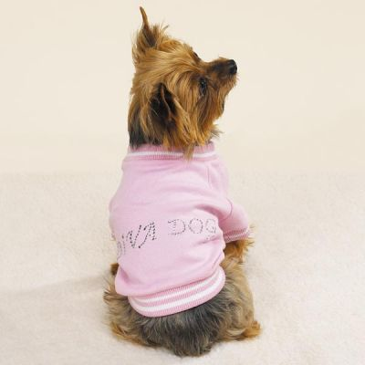 PINK DIVA DOG by Casual Canine