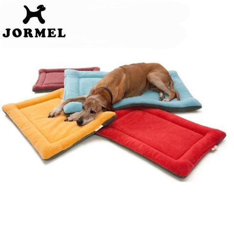 Cozy Pet Cushion Mat Warm Dog Bed Mat Kennel Large Soft  Dog Bed Pet Cushion Winter Pet Products For Small Medium Large Dogs